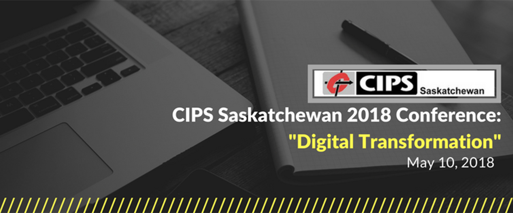 2018 SK Conference Banner - Digital Transformation