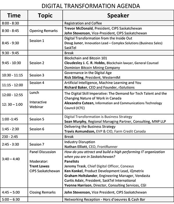 CIPS SK Conference 2018 Agenda web
