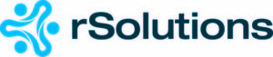 rSolutions logo